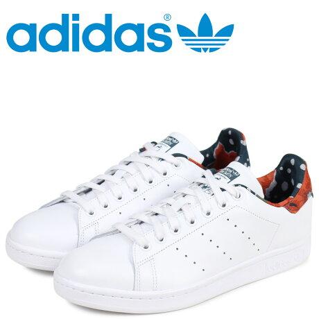 adidas Originals アディダス スタンスミス スニーカー STAN SMITH メンズ S32252 ホワイト オリジナルス [予約商品 3/15頃入荷予定 新入荷]