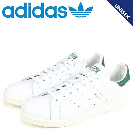 アディダス オリジナルス adidas Originals スタンスミス スニーカー STAN SMITH メンズ レディース ホワイト CQ2871 [予約 2/18 追加入荷予定]