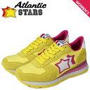 Atlantic STARS レディース スニーカー アトランティックスターズ ベガ VEGA GG...