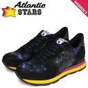 Atlantic STARS レディース スニーカー アトラ...