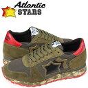 Atlantic STARS メンズ スニーカー アトランティックスターズ アルゴ ARGO MGN...