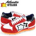 Atlantic STARS メンズ スニーカー アトランティックスターズシリウス SIRIUS R...