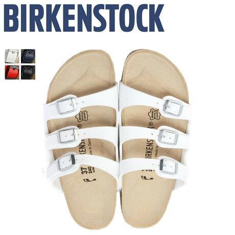 BIRKENSTOCK FLORIDA ビルケンシュトック フロリダ メンズ レディース ビルケン サンダル 細幅 普通幅 シンセティックレザー [予約商品 6/21頃入荷予定 追加入荷] [186]