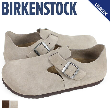 ビルケンシュトック ロンドン メンズ レディース BIRKENSTOCK LONDON ビルケン ブーツ シューズ 細幅 普通幅 [9/19 新入荷]