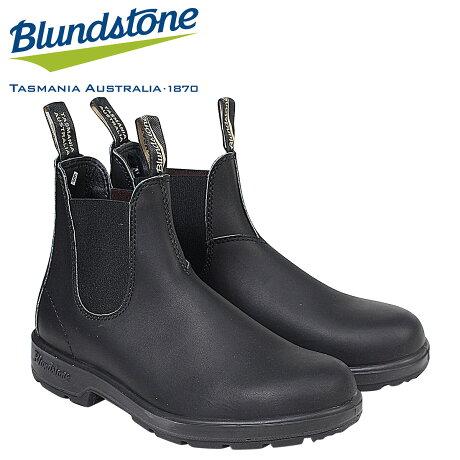 ブランドストーン Blundstone サイドゴア メンズ ブーツ CLASSICS 510 ブラック [予約商品 10/18頃入荷予定 追加入荷]