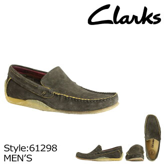 «Pre-order items» «8 / 7 around stock» Clarks originals Clarks ORIGINALS men shoes loafer MAJORCA Mallorca M wise 61298 grey [8 / 7 new in stock]