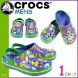 クロックス crocs メンズ レディース クロックバンド サンダル CROCBAND BURGER CLOG 200769 海外正規品