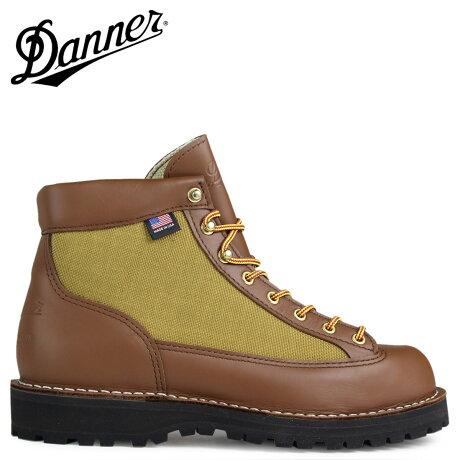 Danner ブーツ ダナー LIGHT 30440 MADE IN USA メンズ ブラウン [予約商品 5/18頃入荷予定 追加入荷]