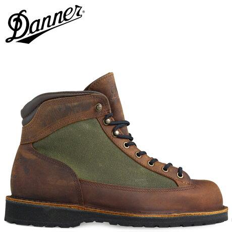 Danner ブーツ Danner ダナー RIDGE MADE IN USA メンズ ブラウン [予約商品 5/18頃入荷予定 追加入荷]