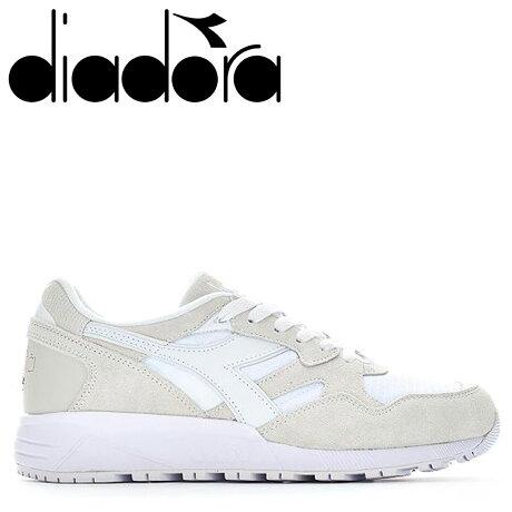 ディアドラ Diadora ニュートラ 9002 スニーカー メンズ N9002 ホワイト 白 173073-1880 [予約商品 10/11頃入荷予定 新入荷]