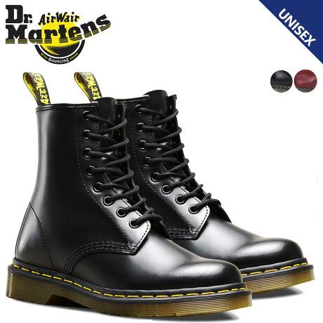 ドクターマーチン Dr.Martens 8ホール 1460 メンズ レディース ブーツ 8EYE BOOT 11822006 11822600
