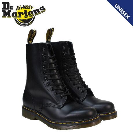 Dr.Martens 10ホール メンズ レディース ドクターマーチン 1490 ブーツ 10EYE BOOT R11857001