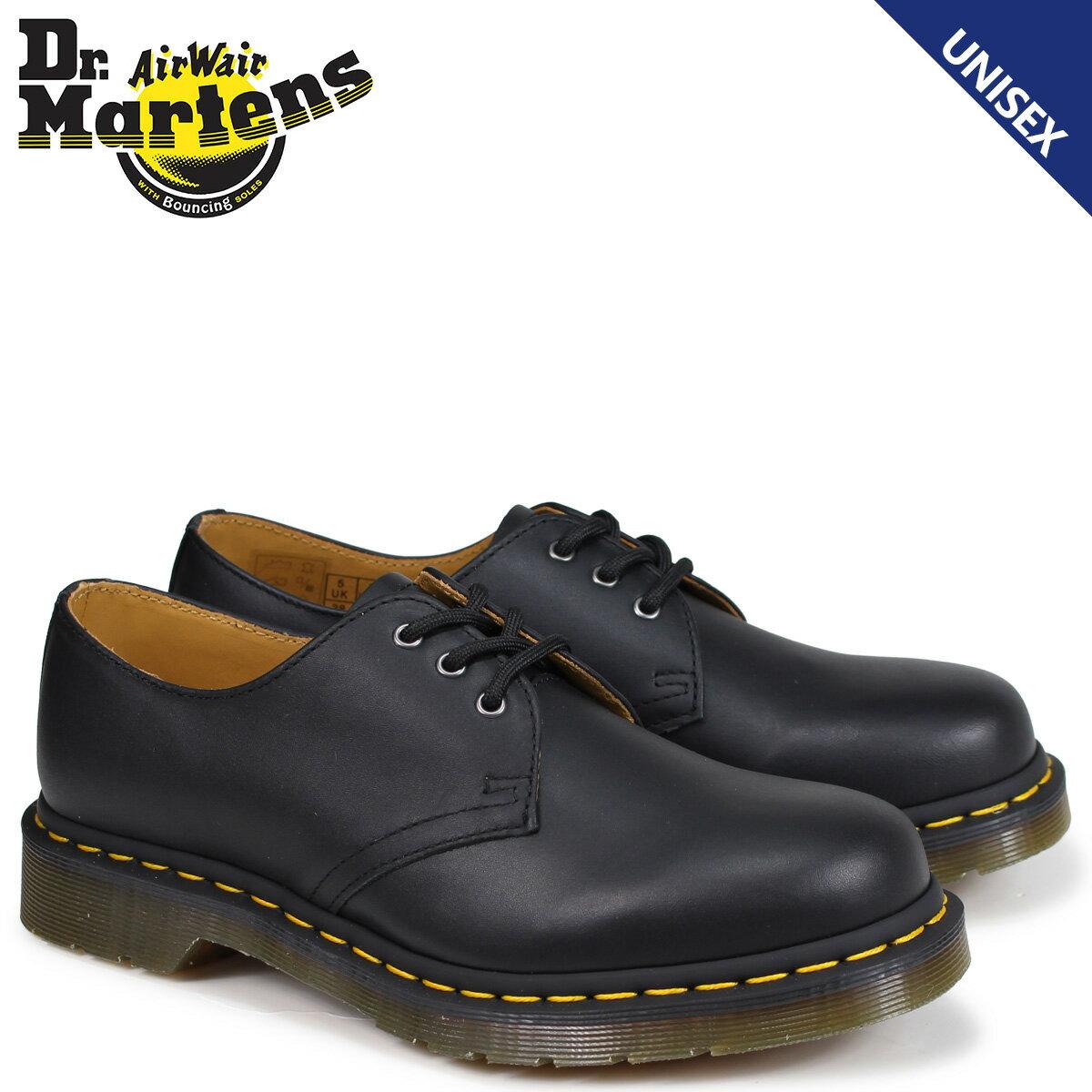 ブーツ, その他 Dr.Martens 1461 3 3EYE GIBSON SHOES R11838001