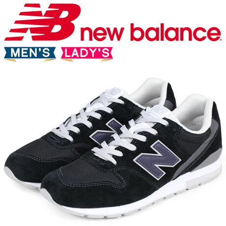 new balance 996 メンズ レディース ニューバランス スニーカー MRL996RD Dワイズ ブラック [予約商品 5/9頃入荷予定 新入荷]