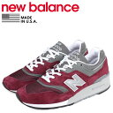 new balance ニューバランス 997 スニーカー ...