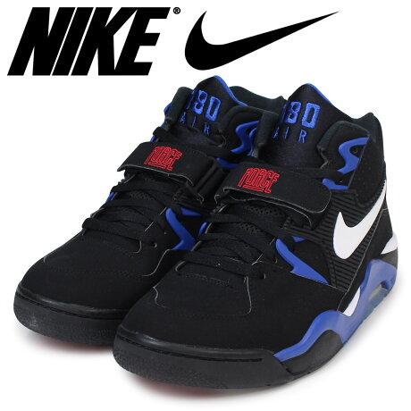 ナイキ NIKE エアフォース スニーカー AIR FORCE 180 BARKLEY 310095-011 メンズ 靴 ブラック [予約商品 3/15頃入荷予定 再入荷]