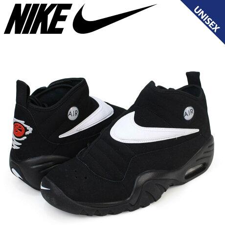 ナイキ NIKE エアシェイク スニーカー AIR SHAKE NDESTRUKT エア シェイク インデストラクト 880869-001 メンズ 靴 ブラック [5/18 追加入荷]