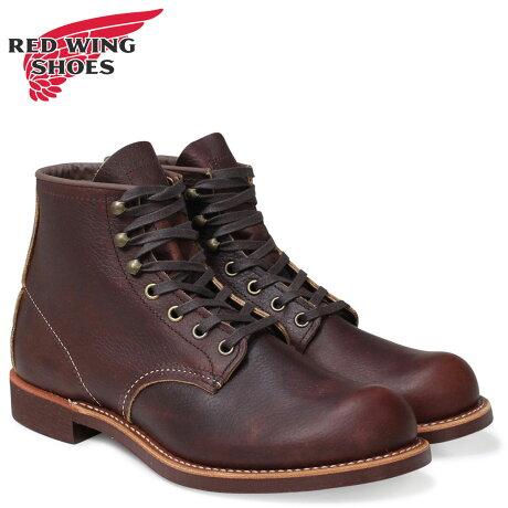 レッドウィング RED WING ブーツ アイリッシュセッター BLACKSMITH ROUND TOE アイリッシュセッターブーツ Dワイズ 3340 メンズ [予約商品 2/10頃入荷予定 追加入荷]