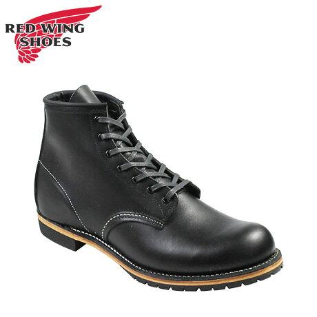 レッドウィング RED WING ベックマン ブーツ BECKMAN ROUND ラウンド トゥ Dワイズ 9014 レッドウイング ワークブーツ メンズ [予約商品 2/10頃入荷予定 追加入荷]