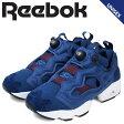 [最大2000円OFFクーポン] Reebok リーボック ポンプフューリー スニーカー INSTAPUMP FURY HK AR2533 メンズ レディース 靴 ブルー