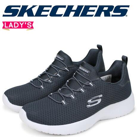 SKECHERS スケッチャーズ ダイナマイト レディース スニーカー DYNAMIGHT 12119 グレー [6/20 追加入荷]