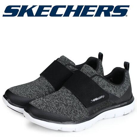 スケッチャーズ SKECHERS フレックス アピール レディース スニーカー FLEX APPEAL 2.0 12898 ブラック [予約商品 7/6頃入荷予定 新入荷]