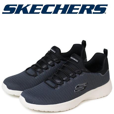 スケッチャーズ SKECHERS ダイナマイト メンズ スニーカー DYNAMIGHT 58360 ブラック [予約商品 7/13頃入荷予定 追加入荷]