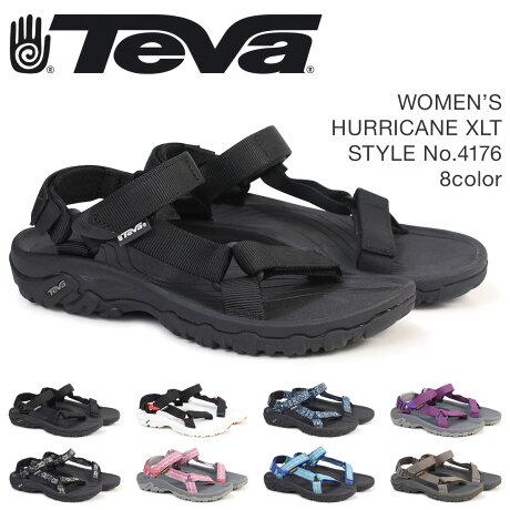 Teva テバ ハリケーン XLT サンダル レディース HURRICANE XLT WOMANS 4176