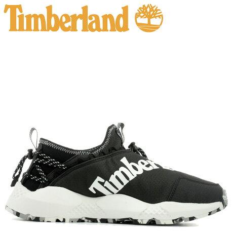 ティンバーランド Timberland スニーカー リップコード ロー メンズ RIPCORD LOW ブラック 黒 A1YVB [予約商品 10/30頃入荷予定 新入荷]