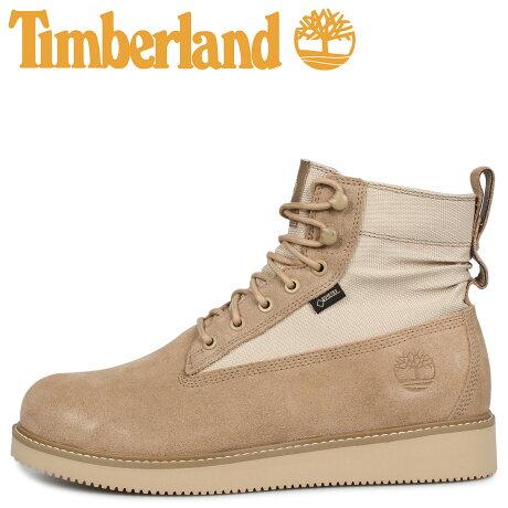 ティンバーランド Timberland ブーツ 6インチ プレミアム メンズ ウォータープルーフ 6INCH PREMIUM VIBRAM ベージュ A2646 [予約商品 9/20頃入荷予定 新入荷]