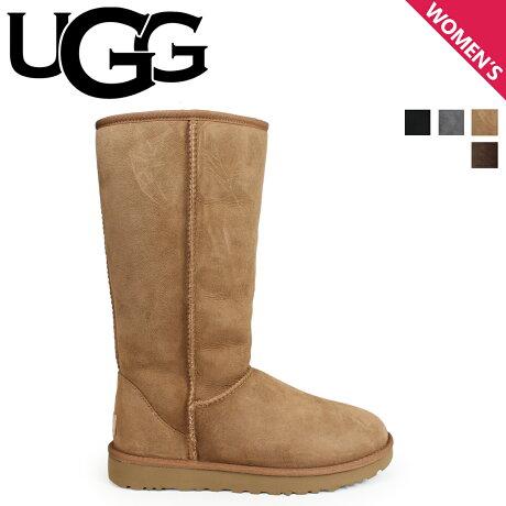 UGG アグ ムートン ブーツ クラシック トール CLASSIC TALL II BOOT 1016224 レディース [予約商品 9/12頃入荷予定 新入荷]