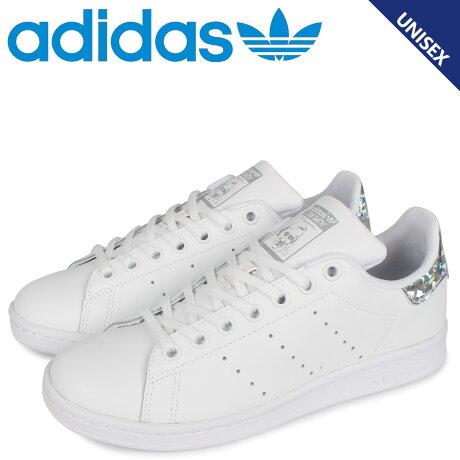 アディダス オリジナルス adidas Originals スタンスミス スニーカー メンズ レディース STAN SMITH J ホワイト 白 EE8483 [予約 2/18 新入荷予定]