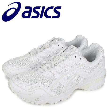アシックス asics ゲル スニーカー メンズ GEL-1090 ホワイト 白 1021A275-101 [予約 2/18 新入荷予定]