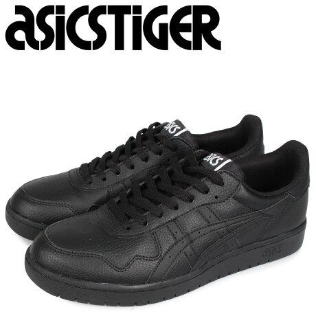 アシックスタイガー asics Tiger ジャパン スニーカー メンズ JAPAN S ブラック 黒 1191A163-001 [予約 2/25 新入荷予定]