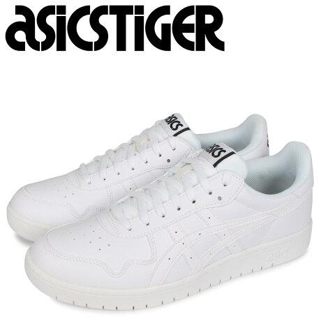 アシックスタイガー asics Tiger ジャパン スニーカー メンズ JAPAN S ホワイト 白 1191A163-100 [予約 2/25 新入荷予定]