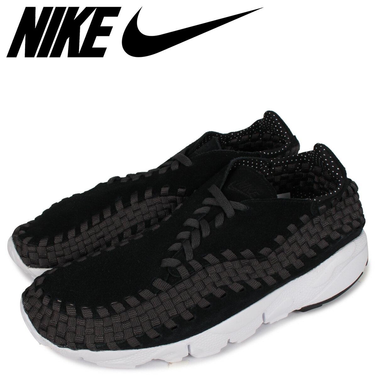メンズ靴, スニーカー NIKE FOOTSCAPE WOVEN NM 875797-001 39