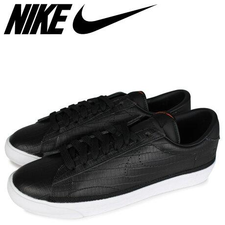 NIKE ナイキ エア ズーム テニス クラシック スニーカー メンズ フラグメント コラボ AIR ZOOM TENNIS CLASSIC AC FRAGMENT ブラック 黒 857953-001