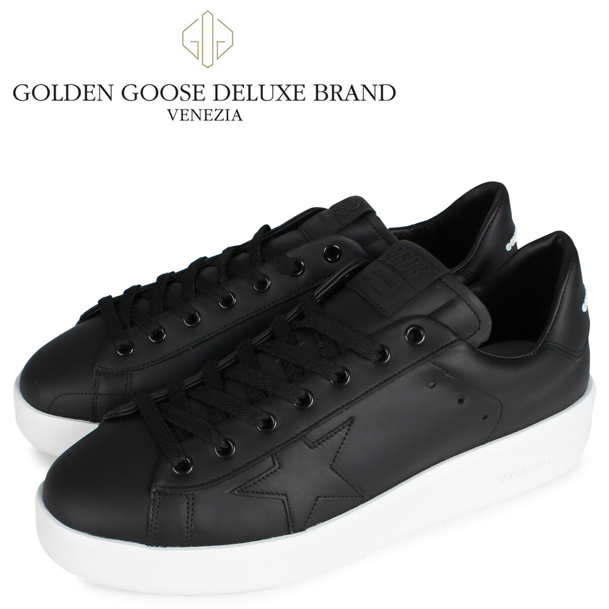 メンズ靴, スニーカー 600OFF Golden Goose PURE STAR GMF00124F000301