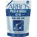 【送料無料】 アルボース 石鹸液 iG-N 詰替え用 1kg ハンドソープ 石鹸 業務用 医薬部外品