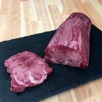 牛タンムキタン(アメリカ産)1本分約1kg