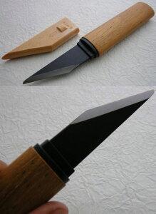 切り出し小刀・左