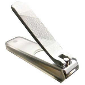 TVで紹介された直刃爪切りカバー付き