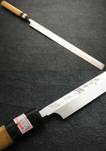 正本純日本鋼本焼タコ引き270