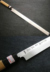 正本純日本鋼本焼タコ引き330