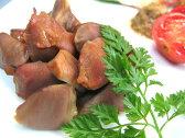 「水郷どり」の砂肝の燻製(スモークチキン)[千葉県産][ 国産 鶏肉 ]