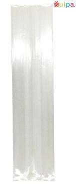 ■【焼き菓子袋】バリアNY GZ袋 カステラ1斤用 95×60×400mm 50枚【包装 ラッピング 袋】【カステラ シュトーレン 竿物菓子】