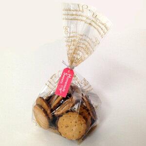 バリアOPGZ袋ガトーベージュ80×66×246(ミリ)100枚セット【包装ラッピング袋】【ケーキcakeクッキーcookieお菓子】