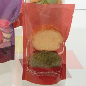 【焼き菓子袋スタンド立てて並べられる】バリアNYST袋ホワイト(120×70×190ミリ)100枚【ギフト保存袋乾燥剤脱酸素剤OK】