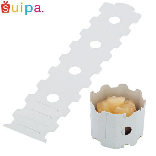 ■【超便利!ケーキ箱の隙間埋め・保冷剤スペース確保・ケーキ型崩れ防止に♪】かくかくスペーサー 波型 60×280(ミリ) 100個