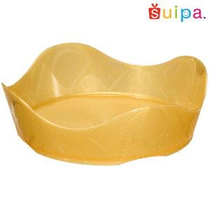 【ケーキトレープラスチック】PS76φアラモードトレーガトデリ金50個【インジェクショントレープラスチックのケーキトレー】【アラモードトレー】